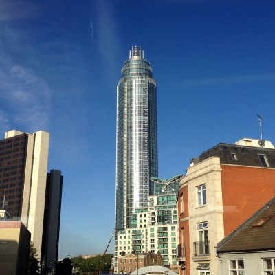 Vauxhall Tower
